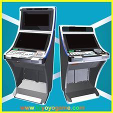 slot machine for casion metal cabinet LEJM-13