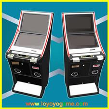 slot machine for casion metal cabinet LEJM-04
