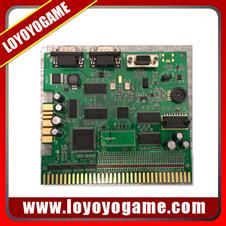 WMS NXT BOARD- GLITZ Game PCB Board