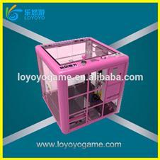 crane claw vending machine for sale