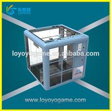 mini toy claw arcade crane machine gift vending machine