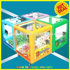 slot cabinet coin operated game machine