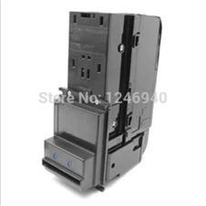 real Bill acceptor ITL BV100 gambling/slot cabinet game machine vending machine