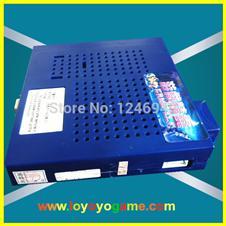 GAME ELF 619 in 1 board for CGA monitor and LCD VGA horizontal monitor game machine/arcade cabinet